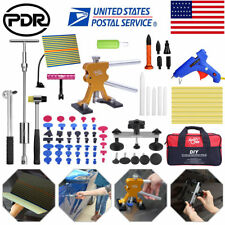 80 Us Pdr Tools Dent Puller Lifter Paintless Hail Removal Repair Line Board Tab