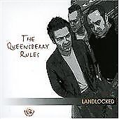 The Queensberry Rules - Landlocked (2008)  CD  NEW/SEALED  SPEEDYPOST