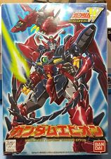 Gundam Wing Epyon Action Figure Model Kit 1/144 OZ 13MS
