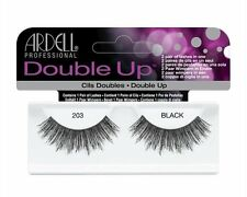 Ardell DOUBLE UP 203 False Eyelashes - Premium Quality Fake Lashes!