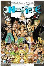Manga Star Comics - ONE PIECE 78 - Nuovo