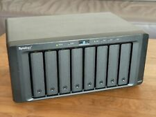 Synology NAS DS1813+ 8-bay DiskStation inkl. 4 x 1TB WD RE4 SATA 3Gb/s