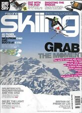 Fall Line Skiing Magazine Summer Ski Value Skis And Boots Mountain Folklore 2009