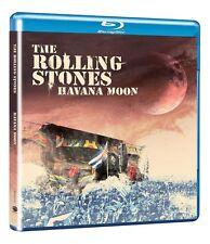 THE ROLLING STONES - HAVANA MOON (BLU-RAY) EAGLE VISION  BLU-RAY NEW+