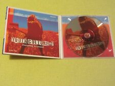 Youth Culture #6 Everything To Excess CD Album Rock Metal Rap Compilation