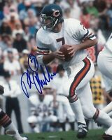 Bob Avellini Chicago Bears Autographed 8x10 Football Photo