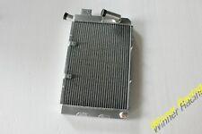 ALUMINUM RADIATOR FOR Ferrari 512 TR 4.9L 92-94 ; 512 M 1995 Passenger SIDE