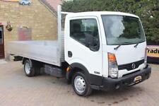 Dropside Right-hand drive Cabstar Commercial Vans & Pickups
