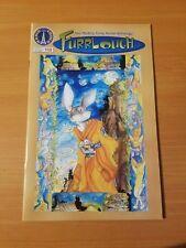 Furrlough #115 ~ NEAR MINT NM ~ 2002 Radio Comics