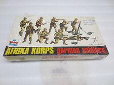 Esci German Afrika Korps soldiers
