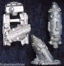 1989 Epic Imperial Guard TERMITE Citadel Space Marine 6mm 40K WARHAMMER GW ""