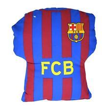 Officiel Barcelone Club Football Super Doux Coussin Lit Garçon Cadeau Enfants