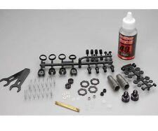 HPI Racing 103395 Aluminum Threaded Shock Set (2) RTR Blitz / E-Firestorm
