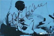 Art Blakey signed autographed lp Jazz Great