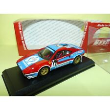 Best Model 1/43 Ferrari 308 GTB Pioneer - Tour de Corse 1982 9320