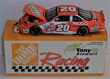 Tony Stewart #20 Home Depot 1999 1/32 Action 1 of 7,500 Grand Prix Stock Car.