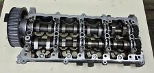 2005 VAUXHALL ASTRA MK5  H / COMBO 1.7 CDTI (Z17DTH) CAMSHAFTS + CAM BOX CARRIER