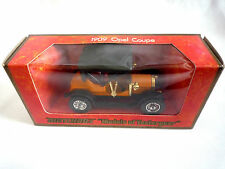 MATCHBOX Y-4 1909 OPEL COUPE  / MODELS OF YESTERYEAR / MINT IN BOX