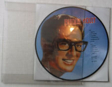 BUDDY HOLLY – SELF TITLED PICTURE DISC - ncb AR 30006 - LP & DISPLAY MOUNTING