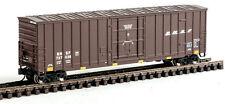 FOX VALLEY MODELS FVM-81807 SOO 7 POST BOX CAR BNSF (WEDGE) # 727038