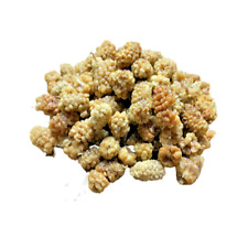 Dried White Mulberries from Turkey Free Delivery
