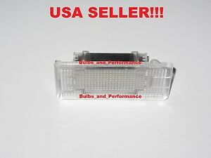 LED TRUNK LUGGAGE INTERIOR LIGHT for BMW 3-Series E36 E46 M3 E90 E92 E93 NoError