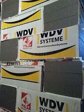 Styropor WDVS EPS Dämmung Fassade 032 100mm 7,00€/m² HBCD frei!