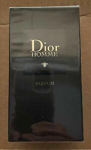 100% Authentic Dior Homme Parfum 2020 100ml 3.4oz New Sealed