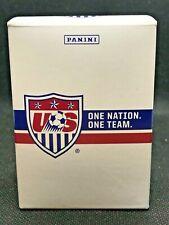 2015 Panini Team USA Soccer Set USMNT USWNT 67 Cards Mens and Womens Sets