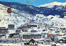 Ancienne carte postale-Chantemerle-Joël-Chevalier - Station internationale de ski