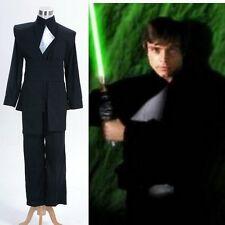Star Wars Luke Skywalker Cosplay Kostüm Uniform Kostuemball Maßgeschneidert Top