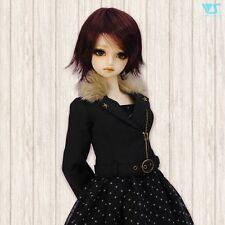 Volks Feb. 2014 Collection Super Dollfie Black Star Dress Set SD SD13 SDGr DD