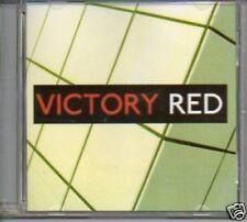 (O973) Victory Red, Dynamo Casino - DJ 2 CDs