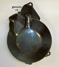 GBMoto Yamaha R6 YZF Carbonio Alternatore COVER 1999 a 2002