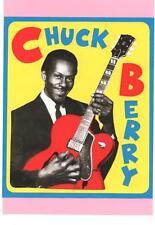 CHUCK BERRY POSTER. Rock'n'roll, blues.