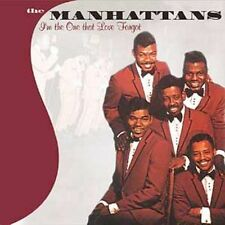 I'm the One That Love Forgot by The Manhattans (CD, Mar-2006, Collectables)