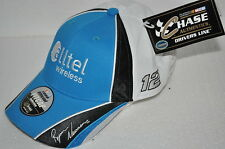 RYAN NEWMAN # 12 PITCAP HAT CHASE AUTHENTICS NEW W/ TAGS