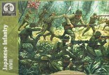 Waterloo 1815 - 022 - Japanese Infantry WWII - 1:72