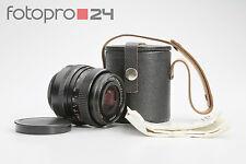 Zeiss-Jena Flektogon MC 35 mm 2.4 M42 + TOP (215822)