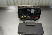 Civic Type R EP3 Engine Bay Fuse Box and cover - Facelift 2004-6 with ELD