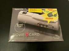 PSX Gamars Movie Card VCD - Playstation Video CD Adapter