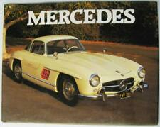 Mercedes George Bishop ISBN 0862831628 Car Book