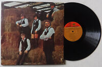 """KENNY ROGERS & FIRST EDITION –SOMETHINGS BURNING -REPRISE 6385– 12"""" 33 RPM VINYL"""
