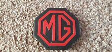 Mk1 MG Metro Maestro Montego Black Steering Wheel Centre NAM4938