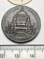 1795 Conder Pieza: Londres & Brighton Pavilion en Alto Grado - Middx.903 (A599)