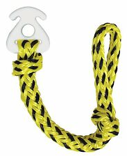 Rafting Boat Towing Tube Rope Connector Quick Easy Connect 12 Inches Brandnew