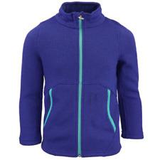 Spyder Girl's Endure Full Zip Jacket NWT Blue Size XL/18