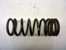 (ref.220) Land Rover Discovery 2 Rear Coil Spring