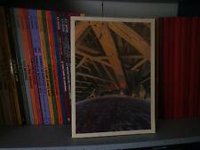 Portfolio - Schuiten & Peeters - Exposition Cités Obscures - Abbaye de l'épau