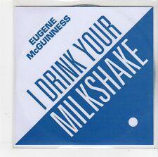 (FO194) Eugene McGuinness, I Drink Your Milkshake - 2014 DJ CD